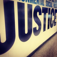 Photo taken at John Jay College of Criminal Justice by Mike C. on 5/23/2013