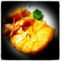 Photo taken at Porto Restaurante by Carmem B. on 9/27/2012