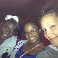 Photo taken at Regal Cinemas River City Marketplace 14 by Kimberly C. on 11/24/2012
