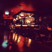 Photo taken at The Hazy Rose by Jay A. on 3/1/2013