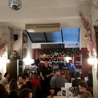 Photo taken at Pierre Victoire by Diego C. on 12/16/2015