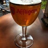 Photo taken at BYR of Belgium by Matthew H. on 10/21/2012