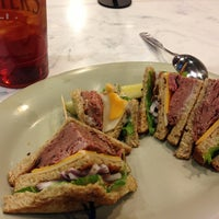 Photo taken at McAlister's Deli by Kwame A. on 10/25/2012
