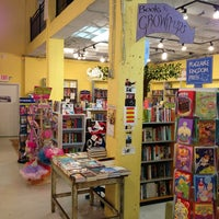Photo taken at Little Shop of Stories by David A. on 8/20/2013