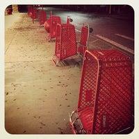 Photo taken at Target by Xeon X. on 2/14/2013