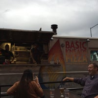 Photo taken at Basic Kneads Pizza by Sam S. on 5/7/2016