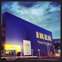 Photo taken at IKEA by Shinjiro F. on 5/4/2013
