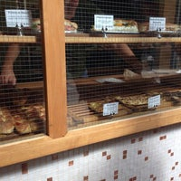 Photo taken at Sullivan Street Bakery by Christina B. on 9/27/2013