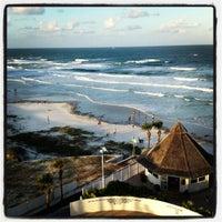 Photo taken at Daytona Beach Regency by Rico R. on 10/13/2012
