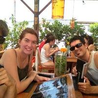 Photo taken at Alfaru by Enric &. on 7/7/2013