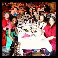 Photo taken at Reza's by Sabrina J. on 7/13/2013