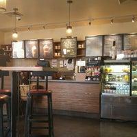 Photo taken at Starbucks Coffee by Olga Z. on 8/7/2016