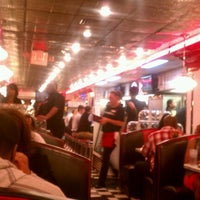 Photo taken at Midnight Diner by Antoine P. on 10/13/2012