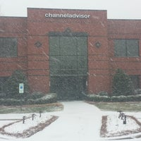 Photo taken at ChannelAdvisor by Kathy T. on 3/3/2014