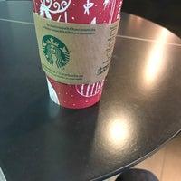Photo taken at Starbucks by Lou O. on 11/28/2016