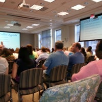Photo taken at Society for Human Resource Management by Jenny H. on 5/30/2013