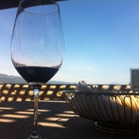 Photo taken at Opus One Winery by So Young L. on 5/11/2013