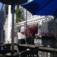 Photo taken at Stratford Court Cafe by Lisa G. on 10/13/2012