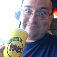 Photo taken at Moe's Southwest Grill by Jeremy S. on 5/5/2014