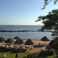 Photo taken at Hotel Royal Decameron Salinitas by Jocelyn D. on 2/20/2013