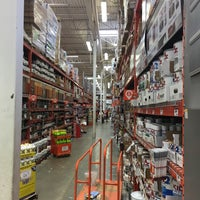 Photo taken at The Home Depot by Fabiano R. on 6/15/2016