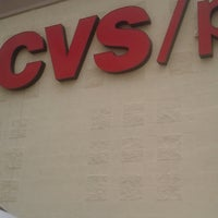 Photo taken at CVS/pharmacy by Crystal C. on 7/27/2016