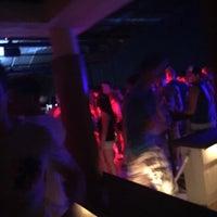 Photo taken at Cafe bar Villa club by Thibo D. on 7/17/2016