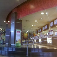 Photo taken at Cinemark by Kriss O. on 3/26/2013