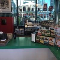Photo taken at Leonardo's Deli Cafe by Simone D. on 7/25/2016