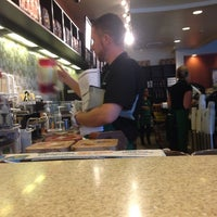 Photo taken at Starbucks by Martin Carlos P. on 4/25/2014
