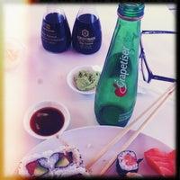 Photo taken at Active Sushi by Matthew B. on 3/19/2013