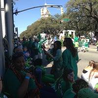 Photo taken at Visit Savannah by Amy B. on 3/16/2013