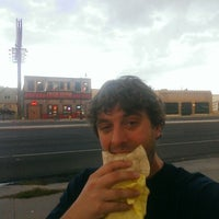 Photo taken at Mezquite Mexican Grill by Kyle on 9/6/2014