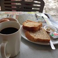 Photo taken at Bakeroni Cafe by Kenu on 11/22/2013