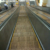Photo taken at Wynyard Station (Main Concourse) by Alberto on 12/24/2012