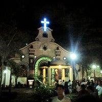 Photo taken at Monasterio De Santa Clara by Marc R. on 3/28/2013