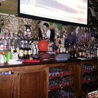 Photo taken at Mickey Byrne's Irish Pub by Phillip W. on 6/15/2013