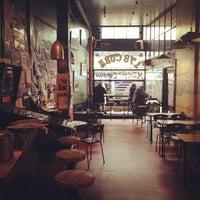 Photo taken at Midnight Espresso by Owen H. on 10/20/2012