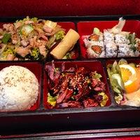 Photo taken at Octopus Japanese Restaurant by Jamison N. on 12/4/2012