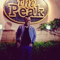 Photo taken at The Peak Resort Dining by Nan S. on 2/19/2016