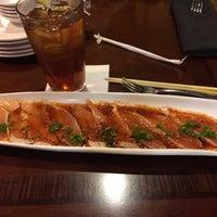 Photo taken at Taste Of Tokyo by alayne p. on 11/29/2014