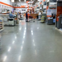 Photo taken at The Home Depot by Joe S. on 1/20/2013