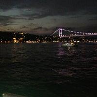 Photo taken at Kıyı Emniyet Restaurant by Seda İ. on 9/18/2013