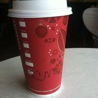 Photo taken at Starbucks by Debbie A. on 11/6/2013