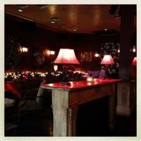 Photo taken at Monkey Hill Bar by Kirsten C. on 12/1/2012