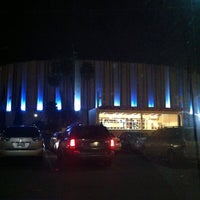 Photo taken at Valley View Casino Center by Jillian D. on 1/28/2013
