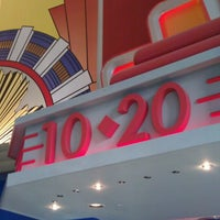 Photo taken at AMC Loews Streets of Woodfield 20 by Tony C. on 7/5/2013