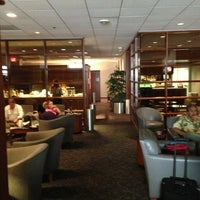 Photo taken at US Airways Club by Peter H. on 6/13/2013