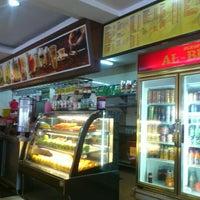 Photo taken at Restoran Al-Bidayah by Grey C. on 2/11/2013