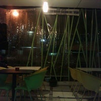 Photo taken at Dzaki Coffee by Asep S. on 2/15/2013